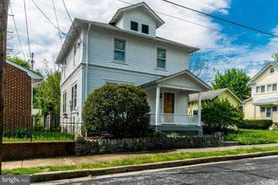 123 Monmouth Street, Winchester, VA 22601 - #: 1001153598