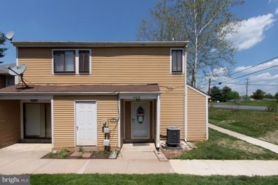 7293 Coachlight Court, Frederick, MD 21703 - MLS#: 1001154568