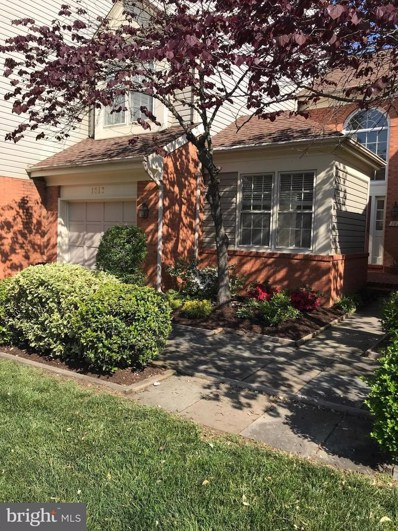 1812 Duffield Lane, Alexandria, VA 22307 - MLS#: 1001155216