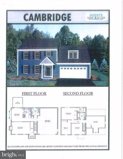 Liz Cambrdige Model Lane, Gap, PA 17527 - MLS#: 1001156210