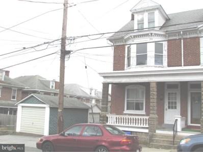 36 E 5TH Street, Boyertown, PA 19512 - MLS#: 1001161116