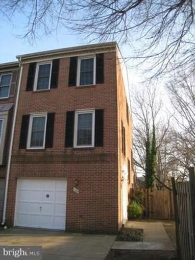 100 Wise Street, Arlington, VA 22204 - MLS#: 1001161174