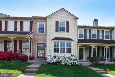 6909 Hovingham Court, Centreville, VA 20121 - MLS#: 1001162432