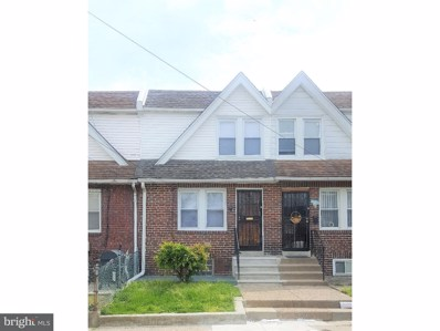 7120 Stockley Road, Upper Darby, PA 19082 - MLS#: 1001162838