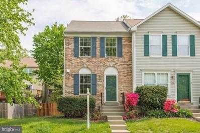 13559 Ruddy Duck Road, Clifton, VA 20124 - MLS#: 1001162966