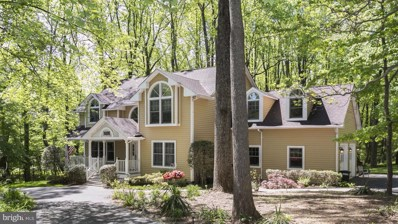 7101 Mink Hollow Road, Highland, MD 20777 - MLS#: 1001163548
