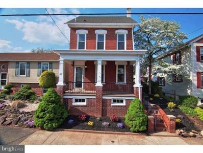1113 South Street, Pottstown, PA 19464 - MLS#: 1001167540