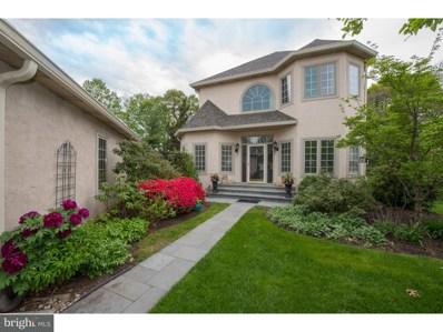 346 Overlook Lane, Conshohocken, PA 19428 - MLS#: 1001169494