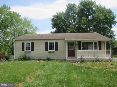115 Dixie Belle Drive, Winchester, VA 22602 - #: 1001169832