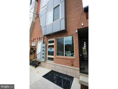 2023 E Susquehanna Avenue UNIT 1, Philadelphia, PA 19125 - MLS#: 1001170188