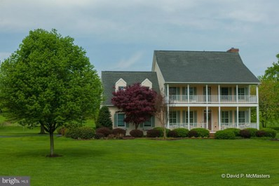 200 Cambrian Court, Martinsburg, WV 25403 - MLS#: 1001170324
