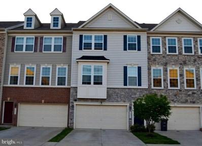 24831 Mason Dale Terrace, Chantilly, VA 20152 - MLS#: 1001171822