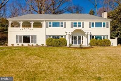 7402 Park Terrace Drive, Alexandria, VA 22307 - MLS#: 1001172284