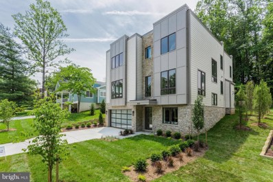 8826 Ridge Road, Bethesda, MD 20817 - #: 1001172732