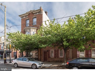 802 Lombard Street, Philadelphia, PA 19147 - MLS#: 1001173200