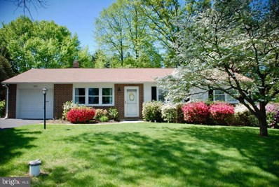 3202 Hunt Road, Fallston, MD 21047 - MLS#: 1001174716