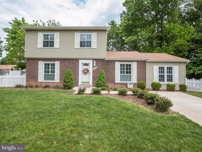 10143 Willa Lane, Manassas, VA 20110 - MLS#: 1001175198