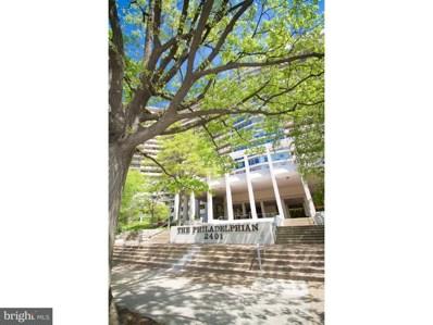 2401 Pennsylvania Avenue UNIT 3C51, Philadelphia, PA 19130 - MLS#: 1001176088
