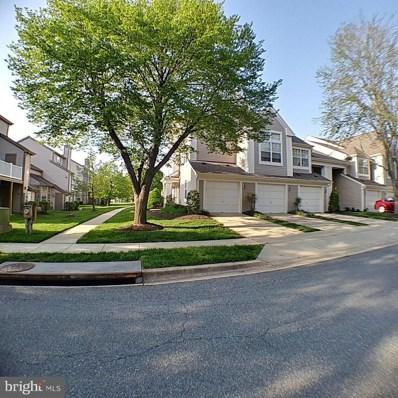 19924 Dunstable Circle UNIT 206, Germantown, MD 20876 - MLS#: 1001176096