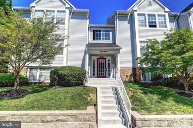 112 Jumpers Circle UNIT 206, Baltimore, MD 21236 - MLS#: 1001176124