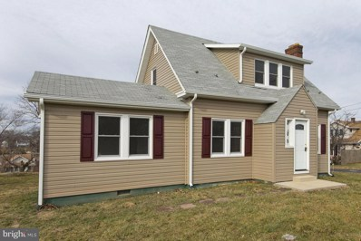 221 Pleasant Valley Road, Winchester, VA 22601 - #: 1001176172