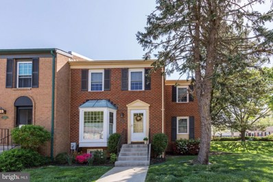 1265 Masters Drive, Arnold, MD 21012 - MLS#: 1001176194