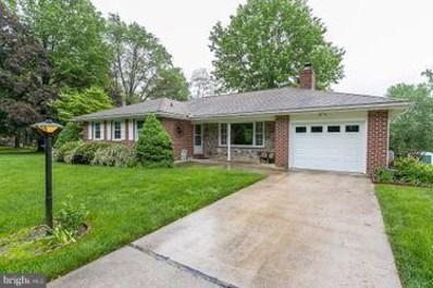 1338 Saratoga Drive, Bel Air, MD 21014 - MLS#: 1001176202