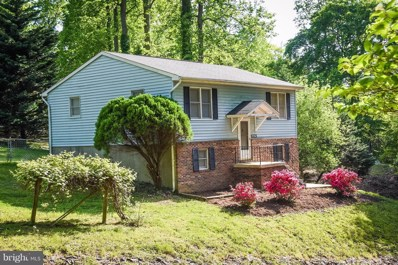 8175 Sycamore Road, Lusby, MD 20657 - MLS#: 1001176278