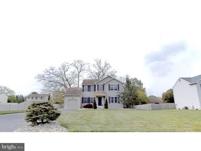 461 Kristian Drive, Vineland, NJ 08360 - MLS#: 1001176348