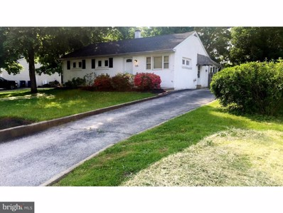 125 Mill Road, East Norriton, PA 19401 - #: 1001176502