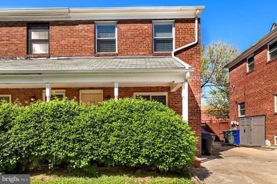 800 Orme Street, Arlington, VA 22204 - MLS#: 1001176538