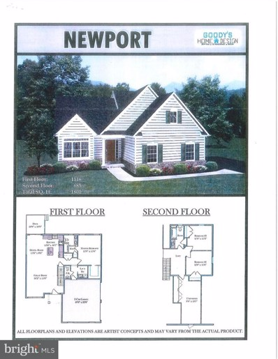 Liz Newport Model Lane, Gap, PA 17527 - MLS#: 1001176544