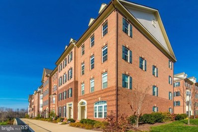 3597 Holborn Place UNIT 3597, Frederick, MD 21704 - MLS#: 1001176596