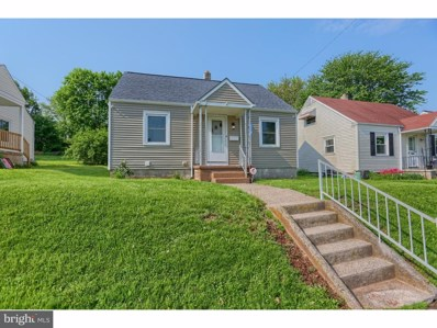 510 W 3RD Street, Birdsboro, PA 19508 - #: 1001176608
