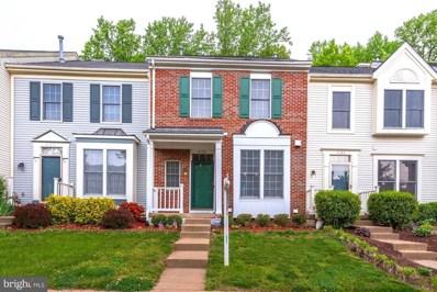 4124 Hampstead Lane, Woodbridge, VA 22192 - MLS#: 1001176638
