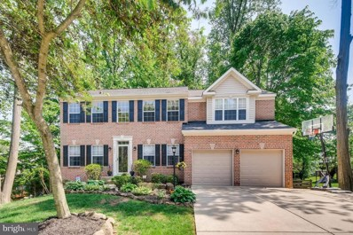 1307 Valley Oak Way, Bel Air, MD 21014 - MLS#: 1001176676