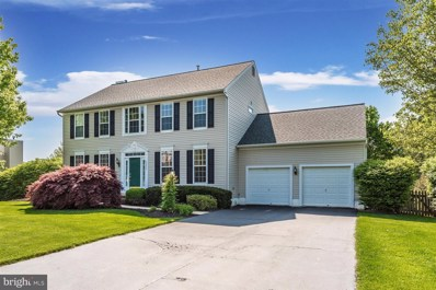 13211 Manor Drive S, Mount Airy, MD 21771 - MLS#: 1001176700