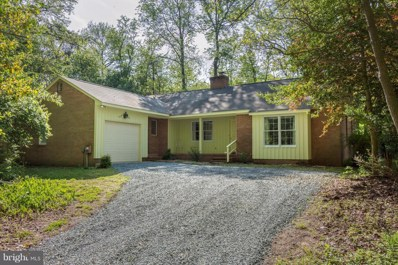 628 Central Drive, Chestertown, MD 21620 - MLS#: 1001176728