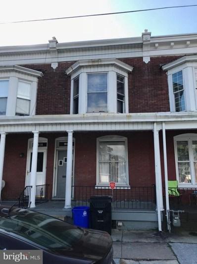 617 Curtin Street, Harrisburg, PA 17110 - MLS#: 1001176742