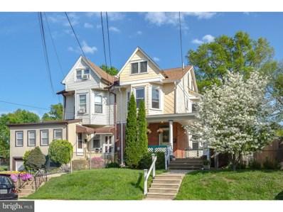 726 Spruce Street, Collingdale, PA 19023 - MLS#: 1001176776