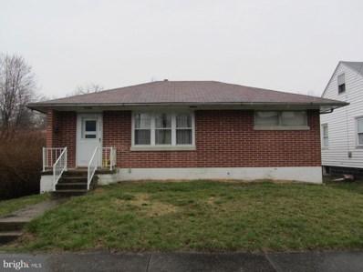 175 Maple Avenue, Keyser, WV 26726 - #: 1001177212