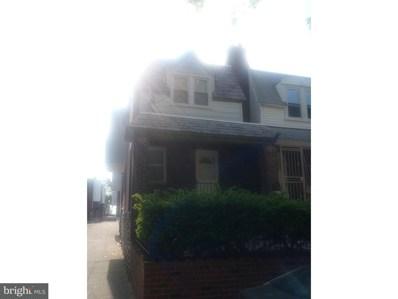 4055 Dungan Street, Philadelphia, PA 19124 - MLS#: 1001177254