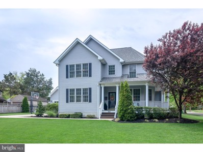 840 Longwood Drive, Haddonfield, NJ 08033 - MLS#: 1001177634