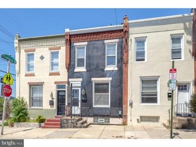3631 Calumet Street, Philadelphia, PA 19129 - MLS#: 1001178146