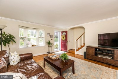 412 Overbrook Road, Baltimore, MD 21212 - MLS#: 1001178864