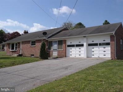 77 Impounding Dam Road, Hanover, PA 17331 - MLS#: 1001178876