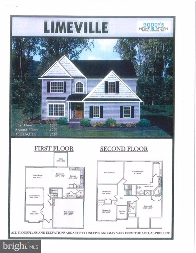 Liz Limeville Model Lane, Gap, PA 17527 - MLS#: 1001179432