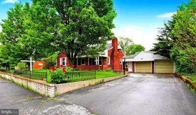 14003 Weaver Avenue, Maugansville, MD 21767 - MLS#: 1001179562