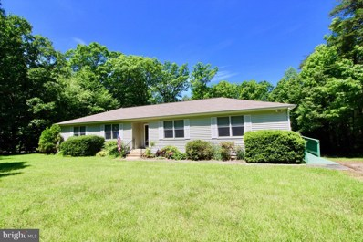 50 Hickory Lane, Bumpass, VA 23024 - MLS#: 1001179576