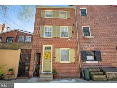 817 S Leithgow Street, Philadelphia, PA 19147 - MLS#: 1001180660